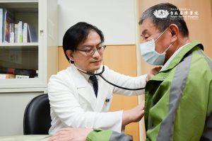 長者健康問題多 整合評估好命到終老