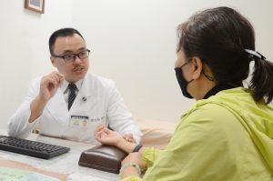 針灸四穴位 中西醫合療有效改善慢性阻塞性肺病