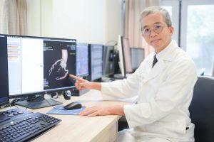 北慈引進心血管檢查利器 全景寶石電腦斷層