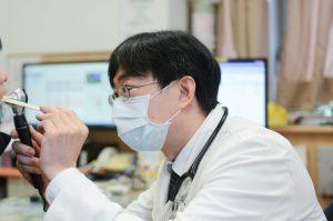 長期鼻塞未注意 竟釀蜂窩性組織炎