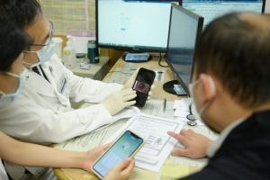 結合科技與人性 實行醫病共享決策