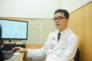 腎動脈交感神經阻斷術 有效治療高血壓